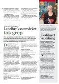 Opp og fram - Senter for seniorpolitikk - Page 7