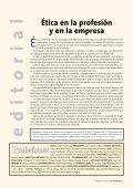 Seguridad alimentaria Seguridad alimentaria - Revista Profesiones - Page 3