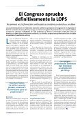 Seguridad alimentaria Seguridad alimentaria - Revista Profesiones - Page 6