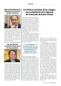 Seguridad alimentaria Seguridad alimentaria - Revista Profesiones - Page 7