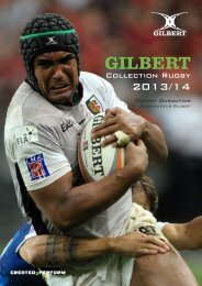 Gilbert Club - footeo - la boutique