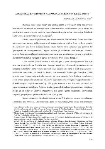 Eduardo de Melo Salgueiro
