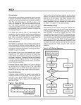 X9221 Dual E2POT™ Nonvolatile Digital Potentiometer Terminal ... - Page 3