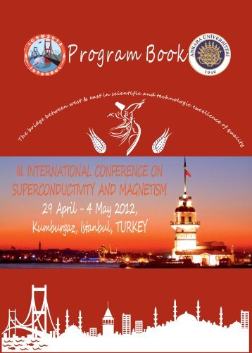 Please click to download the ICSM2012 Final Scientific Program