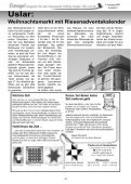 Eisvogel - 2. Jahrgang, Ausgabe 9, November-Dezember 2007 - Page 3