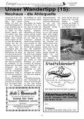 Eisvogel - 2. Jahrgang, Ausgabe 9, November-Dezember 2007 - Page 7