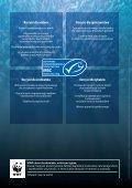 79% Polaków chce kupować ryby pochodzące ze ... - WWF - Page 4