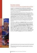 Investing in community advocacy for HIV prevention - icaso - Page 6