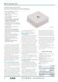 Wireless Kommunikation - servswitch - Seite 4