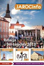 3/2013 - Jarocin, Urząd Miasta