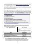 Fiscal Year 2012 National Environmental Information Exchange ... - Page 6