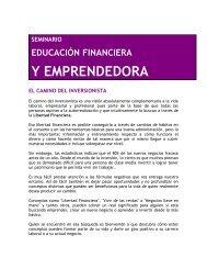 Y EMPRENDEDORA - Universidad Andrés Bello