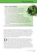 Urban Gardening - Land & Genuss - Page 4