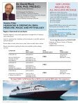 All-Inclusive Cruise Vacation - Tufts University School of Dental ... - Page 2