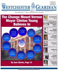 The Change Mount Vernon Mayor Clinton Young Believes In