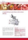 Lo specialista per carne fresca e altro ancora: RAPTOR - Treif - Page 2