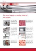 Lo specialista per carne fresca e altro ancora: RAPTOR - Treif - Page 3
