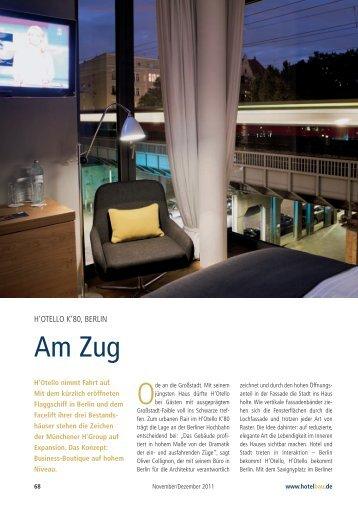 hotelbau 6_2011 ppd - H'Otello