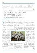 Nouvelles Maristes Frères Maristes - Maison Générale - Rome… - Page 2
