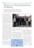 Nouvelles Maristes Frères Maristes - Maison Générale - Rome… - Page 4
