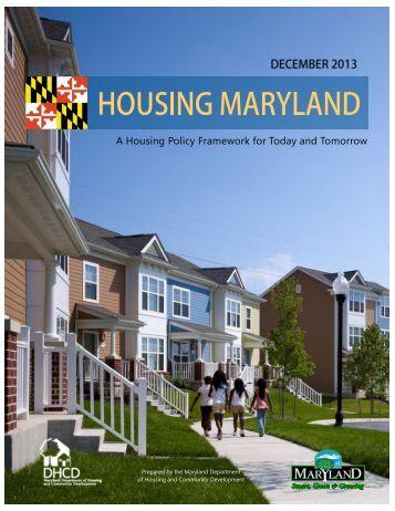 Housing_Maryland