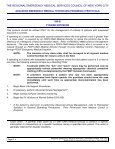 ALS Protocols - The Regional Emergency Medical Services Council ... - Page 5