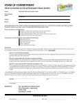 Information Packet Mailed to Residents, February 2013 - City Home - Page 3
