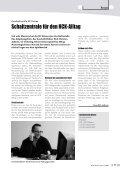 Wir machen den Weg frei - HC Kriens-Luzern - Seite 4