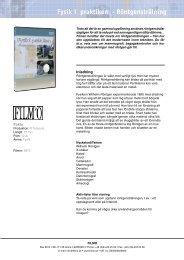 6972 Fysik - Röntgenstrålning.indd - SLI.se
