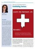 Bei den Studierenden - Katholische Kirchgemeinde Kriens - Seite 4