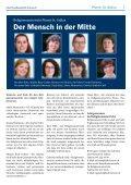 Bei den Studierenden - Katholische Kirchgemeinde Kriens - Seite 7