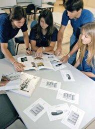 Responsabilidade e ética Colégio Avant Garde mostra os desafios ...
