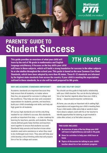 Grade 7 Guide