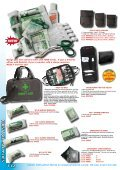 FiRSt AiD SuppLieS - Niton 999 Equipment - Page 4