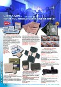 FiRSt AiD SuppLieS - Niton 999 Equipment - Page 6