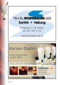 Konzert und Theater - Echo vom Seetal - Seite 6