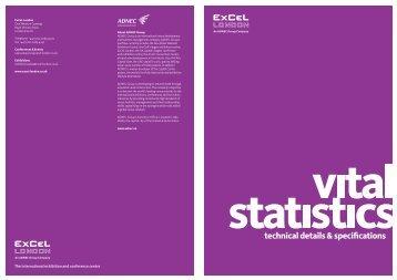 Download Brochure - ExCeL London