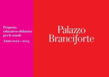 1 ora e 30 - Palazzo Branciforte