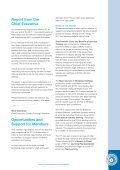 Annual Report 2011 - Industry Training Federation - Page 5