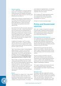 Annual Report 2011 - Industry Training Federation - Page 6