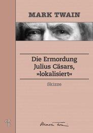Die Ermordung Julius Caesars, lokalisier[...] - Igelity