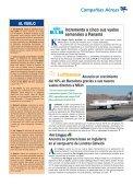Compañías Aéreas Adquiere 11 aviones Embraer 195 - TAT Revista - Page 4