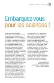 La physique en quelques pailles - Palais de la découverte - Page 2