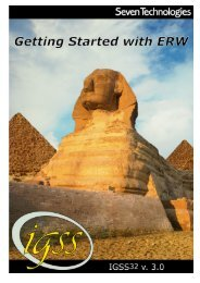 Getting Started with ERW