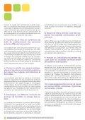 es pistes et leviers d'action - C2RP - Page 4
