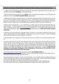 Bewerberinformationen Erstsemesterauswahl FH 2013 - Cusanuswerk - Page 6