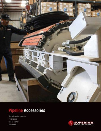 Bending sets - Worldwide Machinery