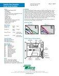 Priority Zoning Circulator - Taco-Hvac - Page 2