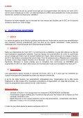Compte-rendu de la séance du 1er février 2012 - La Redorte - Page 4