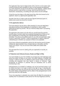 Application for Planning Permission and Consent to Display an ... - Page 2